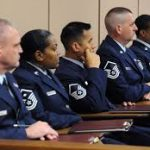 Screening prospective jurors