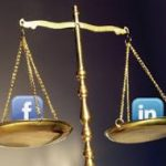 Role of social media in winning cases