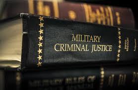 Understanding military justice