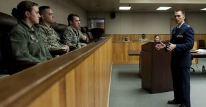 Civilian Court for Military