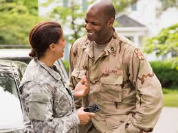 fraternization in the military